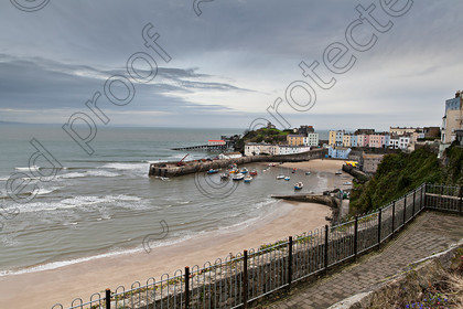 Tenby in Winter IMG 0126 